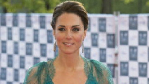 Personalized Jewelry for Kate Middleton: What Designers Would Give the Duchess | StyleCaster