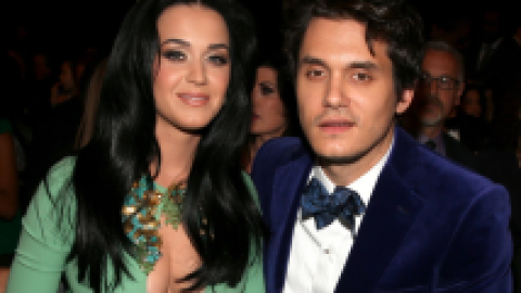 """Links To Click: Katy Perry Calls John Mayer """"Incredible,"""" An App To Get You Pregnant, More 
