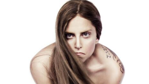 Lady Gaga's New Song 'Burqa' Leaks: Listen Here   StyleCaster