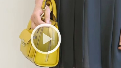 Links To Click: Watch a Phillip Lim for Target Video, Coco Rocha Chops Her Hair, More | StyleCaster