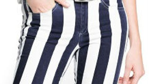 Want: Stylish Skinny Jeans That Make Your Legs Look Longer | StyleCaster