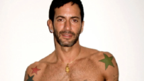 Links To Click: Marc Jacobs On His Tattoos, How Elie Tahari Is Celebrating 40 Years, More   StyleCaster