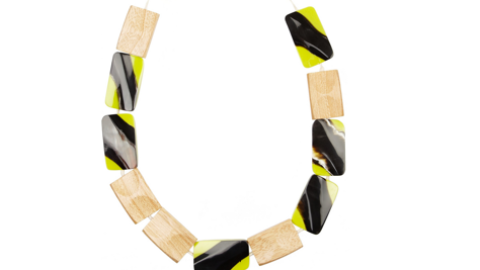 Want: A Tribal Marni Statement Necklace For Half-Off | StyleCaster