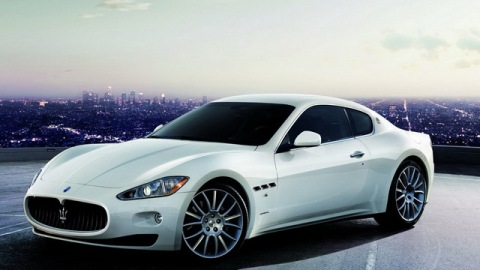 The Vivant's Top 10: Maserati's Revolution and 24 Hours in the Most Expensive City in the World | StyleCaster