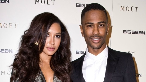 Chic Couple Alert: Why We Love Naya Rivera and Big Sean's Style | StyleCaster
