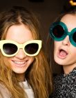 Trend to Try: Modern Pastel Sunglasses for Fall