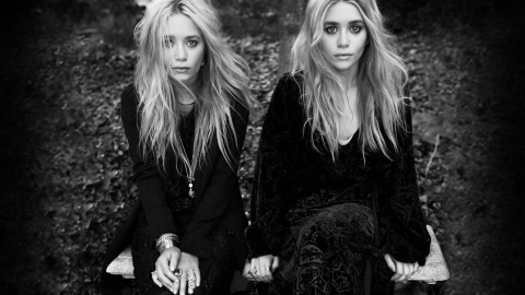 Mary-Kate and Ashley Launch New Clothing Line Inspired By The 'Scandinavian It Girl' | StyleCaster