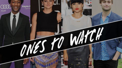 Ones to Watch: 16 Breakout Stars To Keep An Eye On This Fall | StyleCaster