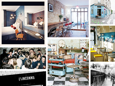 Where To Hang With Parisian Hipsters