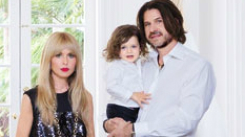See Photos of Rachel Zoe's Gorgeous Home (And Closet!) | StyleCaster