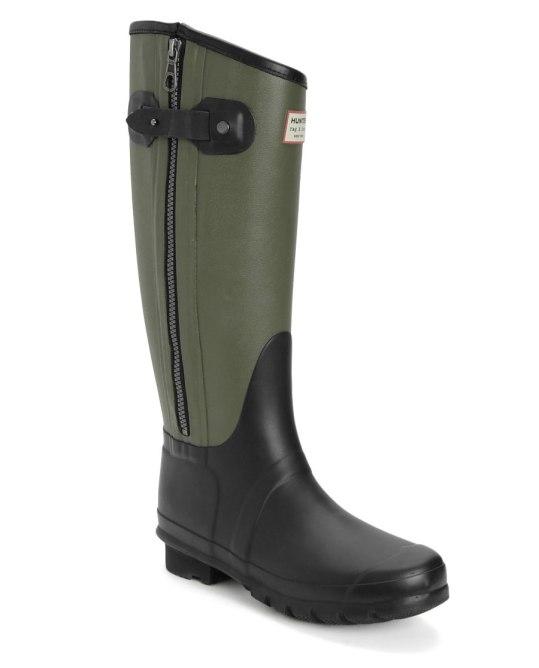rag bone hunter boots