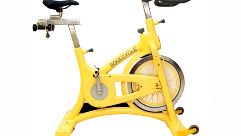 Stuff We Love: Now You Can SoulCycle At Home   StyleCaster