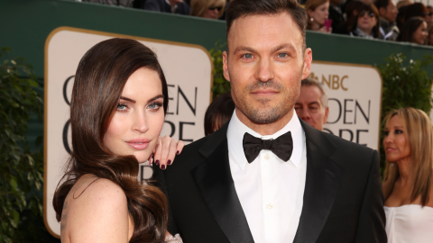 Megan Fox is Pregnant With Her Second Child   StyleCaster