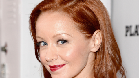 'Kick-Ass 2' Star Lindy Booth on Chanel Bags, Her Gigantic Closet, and Chloë Moretz   StyleCaster
