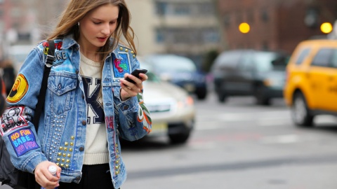 Trend To Try: Patchwork Denim (And How to DIY Your Own) | StyleCaster