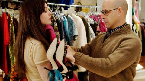 How To Break Into The Fashion Industry: 10 Tips from a Celebrity Stylist   StyleCaster