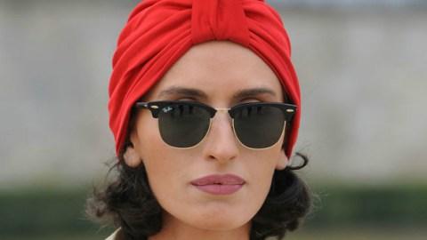 12 Ways to Rock a Turban  | StyleCaster