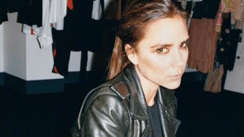 What Victoria Beckham Eats, According to Victoria Beckham | StyleCaster
