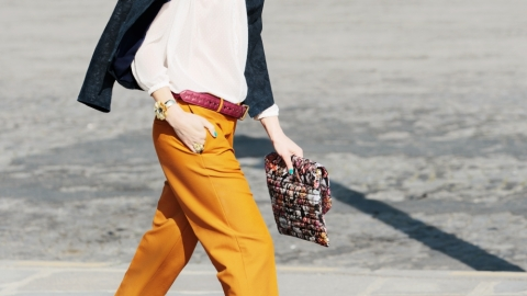 The New Essentials: 6 Wardrobe Swaps To Modernize Your Style | StyleCaster