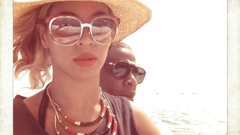 Envy Alert: What Beyoncé and Jay-Z Do on Their Average Vacation | StyleCaster