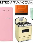 The Best Retro Appliances: Our 7 Top Picks