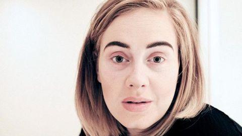 24 Beautiful Shots of Celebrities Wearing No Makeup   StyleCaster