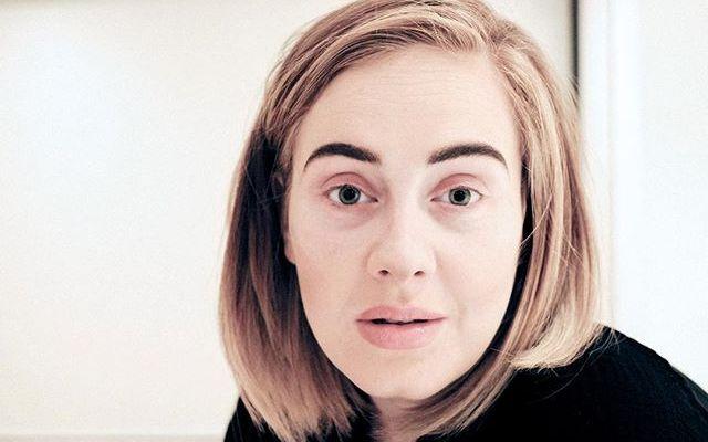 24 Glorious Photographs of Celebrities Wearing No Makeup