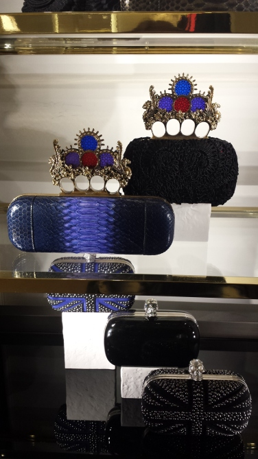 20130923 092507 5 Cool Things We Saw At The Opening Of Alexander McQueens New Flagship Store