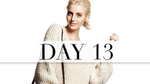 Day 13: Sunday Sophisticate | StyleCaster