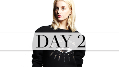 Day 2: Fashion Editor Chic | StyleCaster