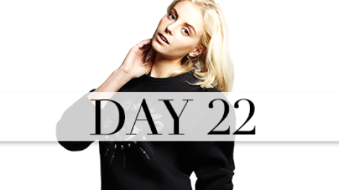 Day 22: Reinvented Suiting | StyleCaster