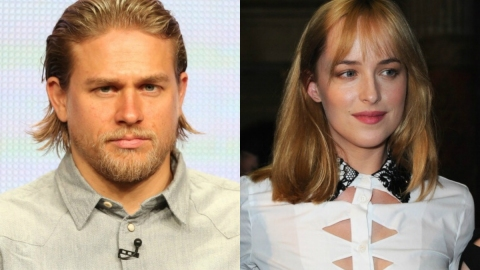 '50 Shades of Gray' Stars Announced! Everything You Need to Know | StyleCaster