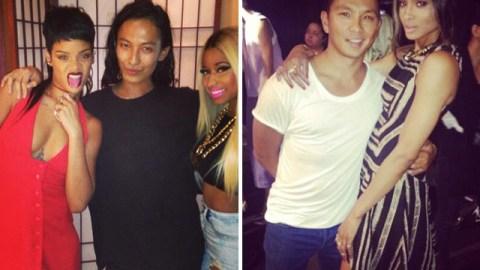 Fashion Week After-Party Showdown: Alexander Wang Versus Prabal Gurung | StyleCaster