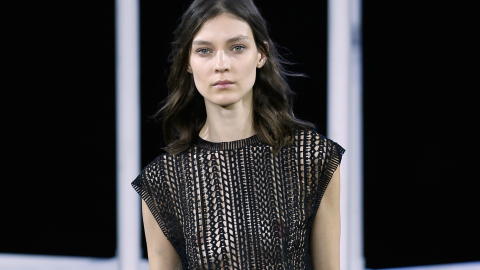 Alexander Wang's Spring 2014 Collection: See All The Looks   StyleCaster