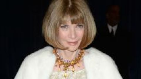 Links To Click: Anna Wintour's Net Worth, Miley Cyrus Sings With Mike Will Made-It, More!   StyleCaster