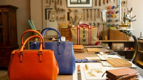Anya Hindmarch Told Us People Have Proposed Using Her Bespoke Collection   StyleCaster