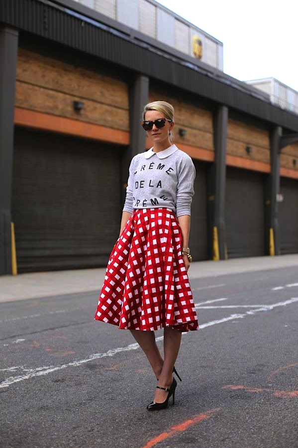 50 Fashion Rules to Break Right Now