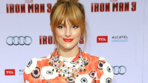 Bella Thorne: Why This 15-Year-Old Rising Style Star is Worth Watching | StyleCaster
