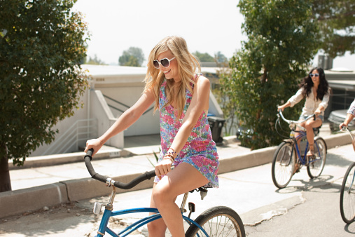 save money tips biking