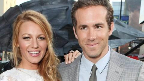 Blake Lively is Pregnant! | StyleCaster