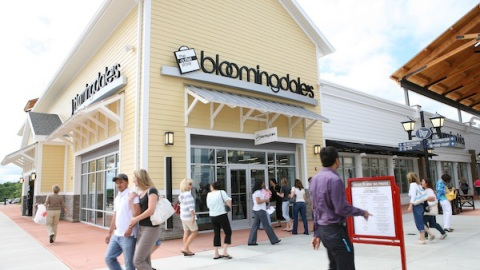 Bloomingdale's Puts Massive Black Tags on Clothes To Prevent Shopping Fraud | StyleCaster