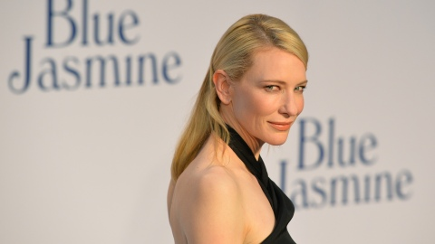 Cate Blanchett Will Direct Her First Film Ever, A Psychological Thriller | StyleCaster