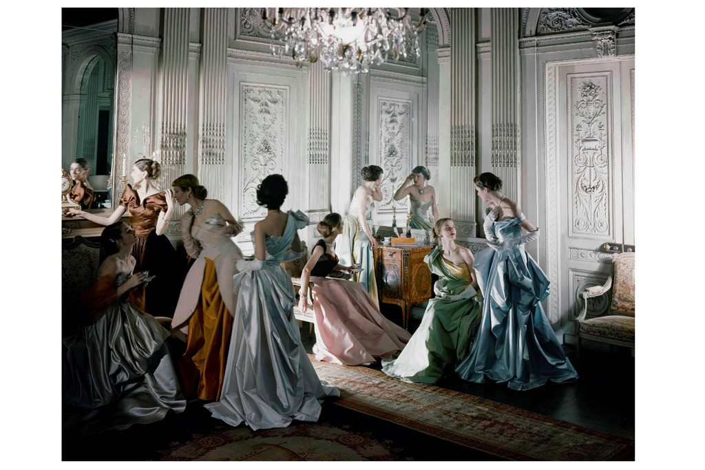 costume institute charles james02 The Glamorous Theme For Next Years Met Gala Is a Far Cry From Punk