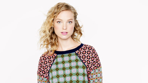 J. Crew Can't Win: New Fall Style Guide Prompts Flurry of Angry Online Comments | StyleCaster