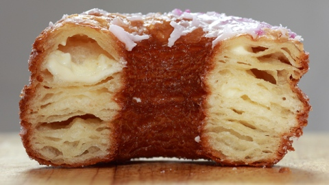 The Vivant's Top 10: DIY Cronuts and the Best of Oktoberfest Around the Country | StyleCaster