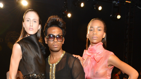Oops! The Top Snafus of New York Fashion Week (So Far)   StyleCaster