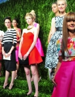 Kate Spade's Spring 2014 Collection Brings Capri and Monaco to New York