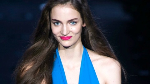Here Are the Top 10 Colors You Can Expect To See On Spring 2014 Runways | StyleCaster