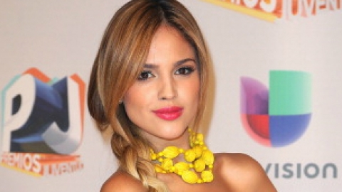 Is Liam Hemsworth's New Lady Addicted To Plastic Surgery? See Eiza González's Before and After Photos | StyleCaster
