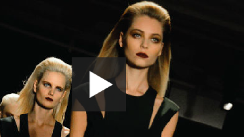 Watch Some Of The Best NYFW Fashion Week Shows Live Right Here! | StyleCaster